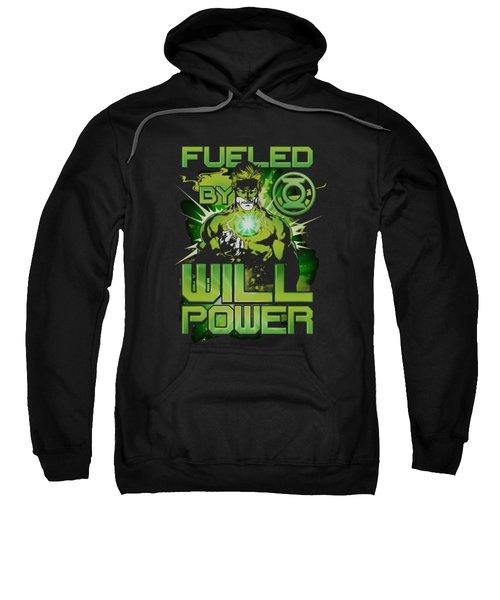 Green Lantern - Fueled Sweatshirt