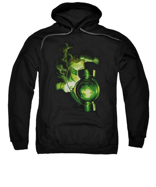 Green Lantern - Lantern Light Sweatshirt