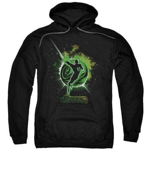 Green Lantern - Shadow Lantern Sweatshirt