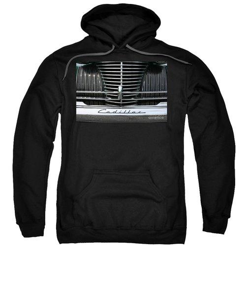 Grillwork Sweatshirt