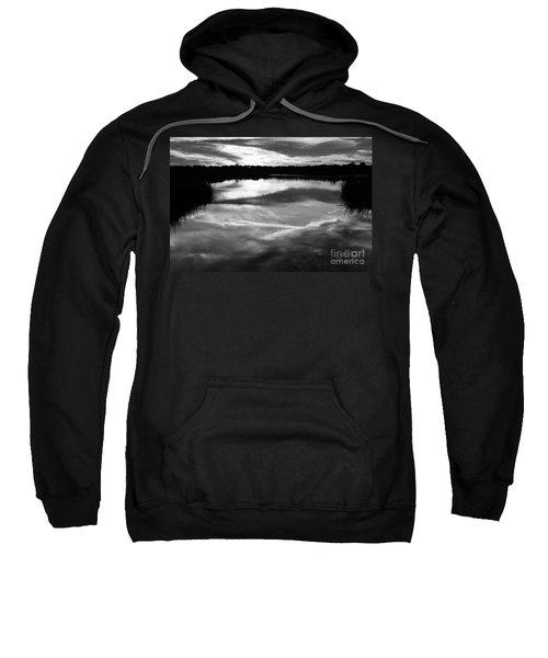 Guana Beach Reflections Sweatshirt