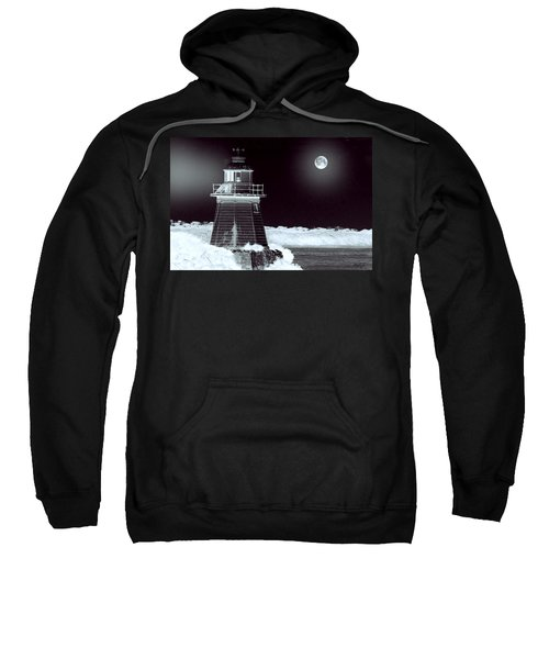Guiding Lights Sweatshirt