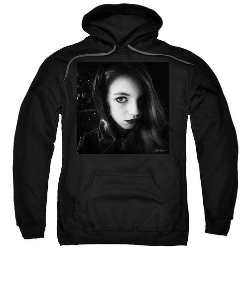 Gypsy Soul Sweatshirt