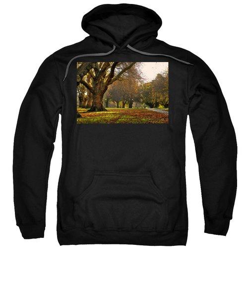Hagley In Autumn Sweatshirt