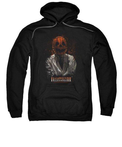 Halloween IIi - H3 Scientist Sweatshirt