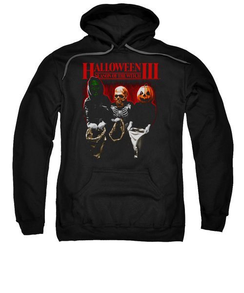 Halloween IIi - Trick Or Treat Sweatshirt