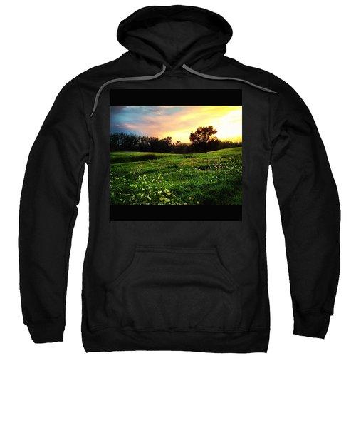 Happy Valley Sweatshirt