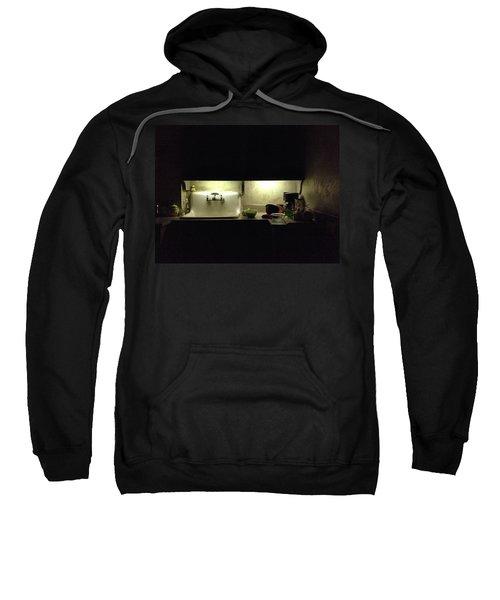 Harlem Sink Sweatshirt by H James Hoff