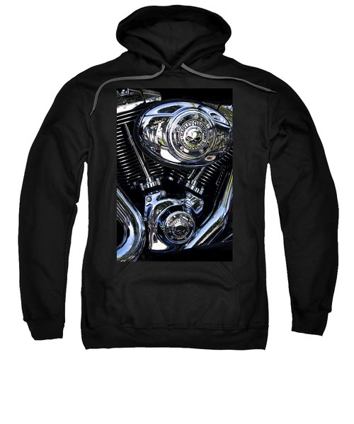 Harley Davidson 02 Sweatshirt