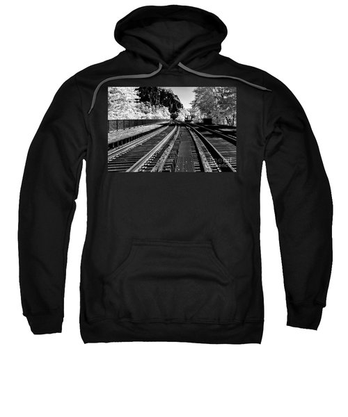 Harpers Ferry Main Line Sweatshirt