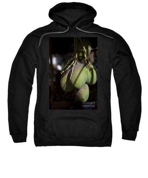 Hawaiian Mango Kihei Maui Hawaii Sweatshirt
