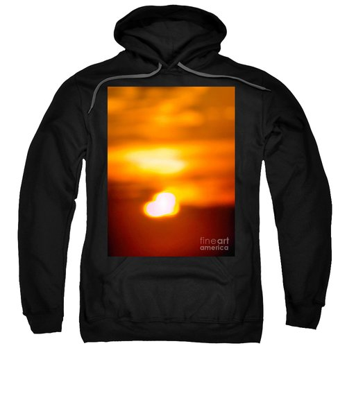 Heart Of The Day Sweatshirt