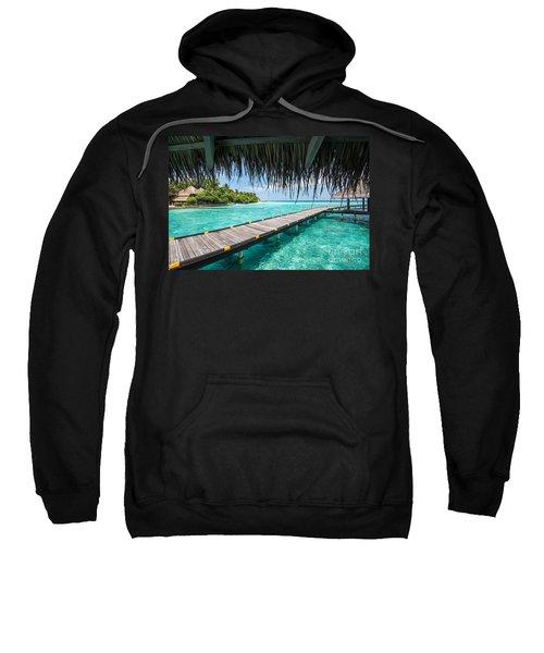 Heavenly View Sweatshirt