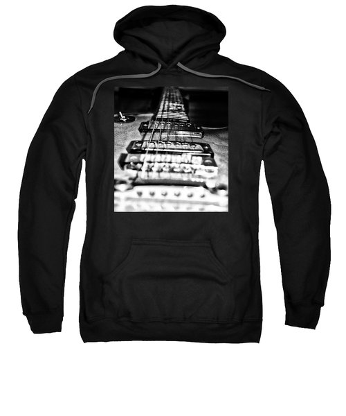 Heavy Metal Sweatshirt