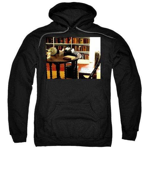 Hemingway's Studio Ernest Hemingway Key West Sweatshirt