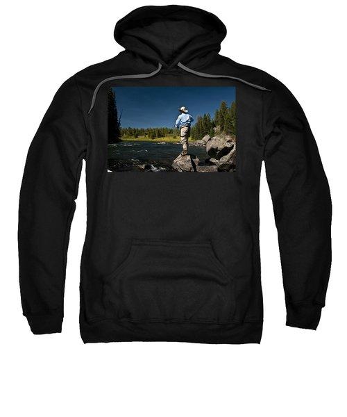 Henry's Fork Sweatshirt
