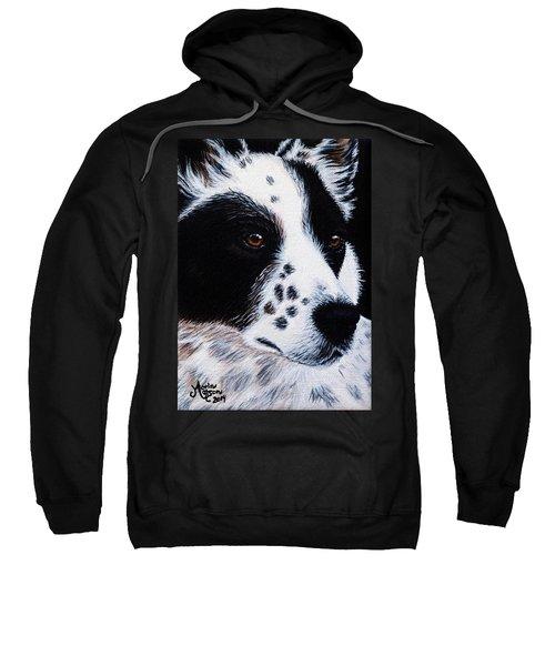 Herding Dog Sweatshirt