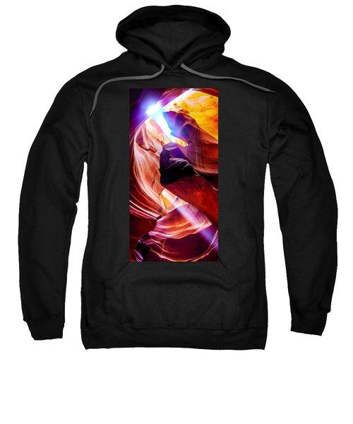 Hideout Sweatshirt