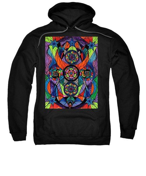 Higher Purpose Sweatshirt