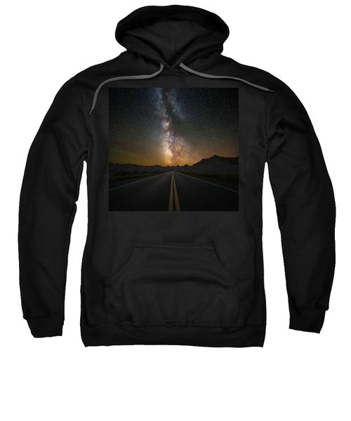 Highway To Heaven Sweatshirt