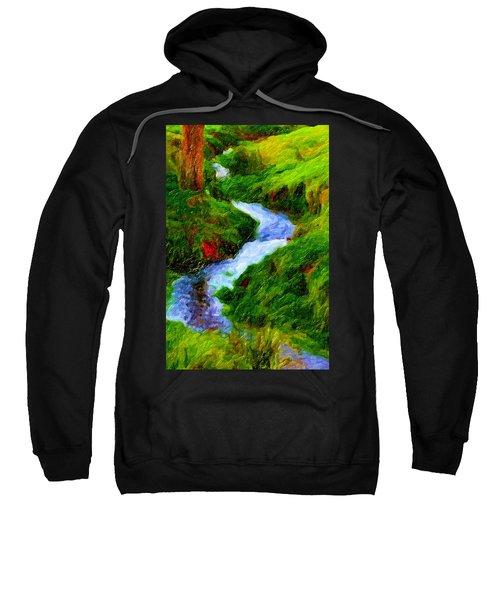 Hill And Rill Sweatshirt