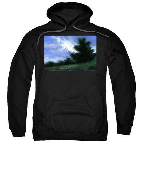 Hillside Breeze Sweatshirt
