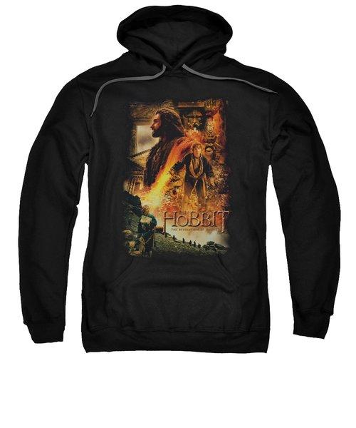 Hobbit - Golden Chamber Sweatshirt