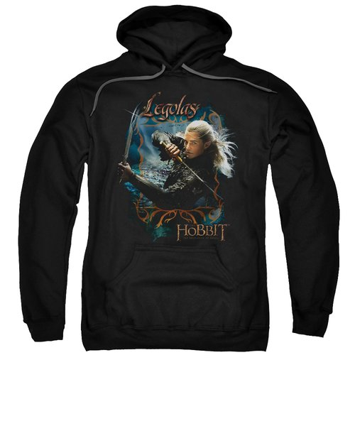 Hobbit - Knives Sweatshirt