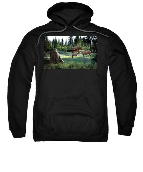 Home Sweet Home Sweatshirt