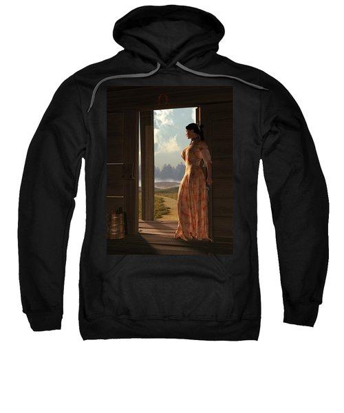 Homestead Woman Sweatshirt