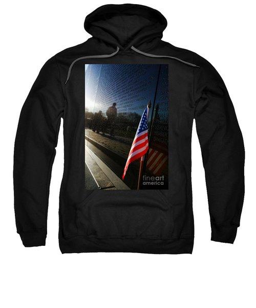 Honoring Sweatshirt