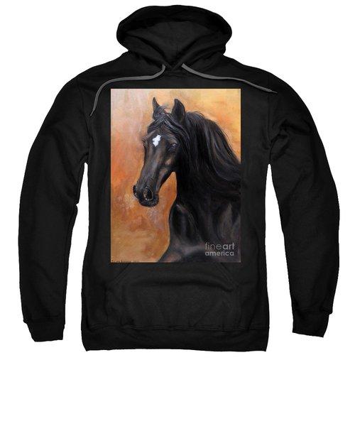 Horse - Lucky Star Sweatshirt