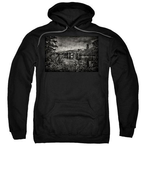 House On The River Sweatshirt