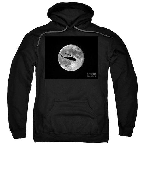 Huey Moon Sweatshirt