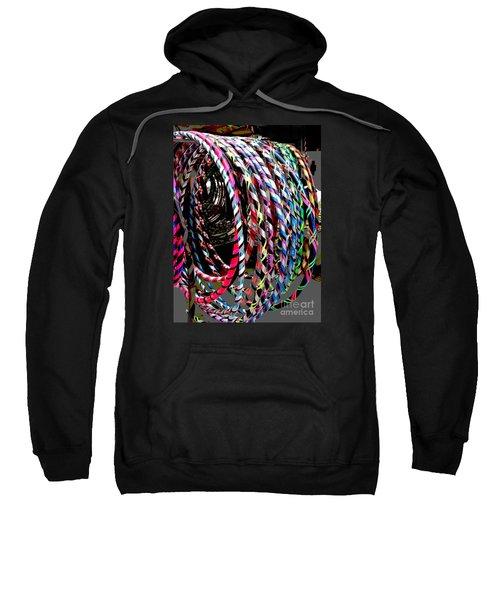 Huly Hoops Sweatshirt
