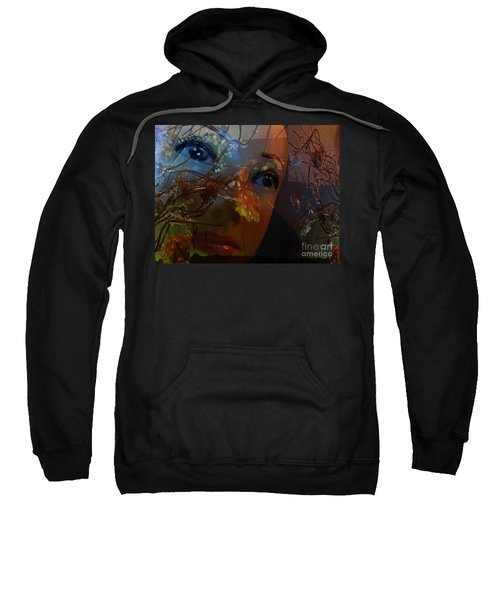 I Feel The Autumn Sweatshirt