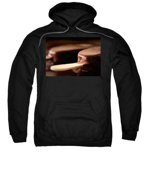 Ice Cream Chocolate Bar Sweatshirt
