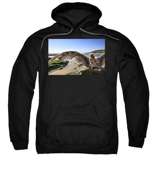 I'm A Witness To Your Life Sweatshirt