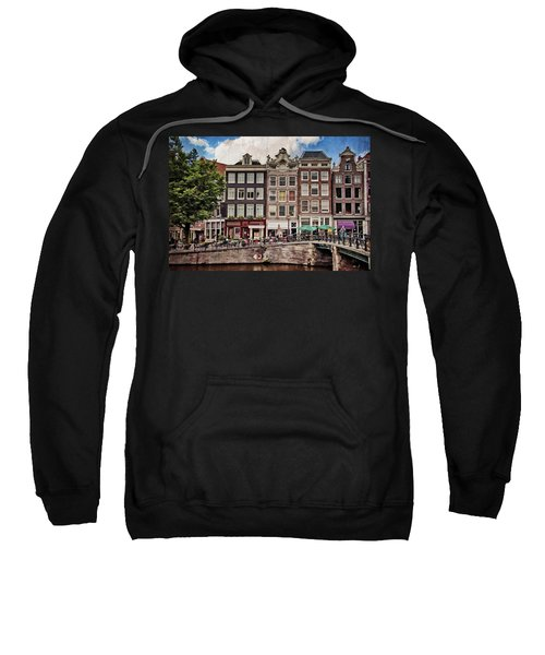 In Another Time And Place Sweatshirt