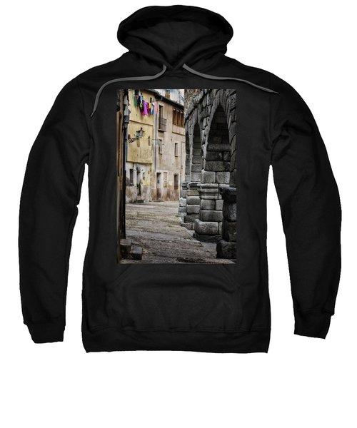 In The Shadow Sweatshirt