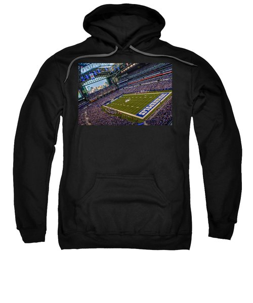 Indianapolis And The Colts Sweatshirt