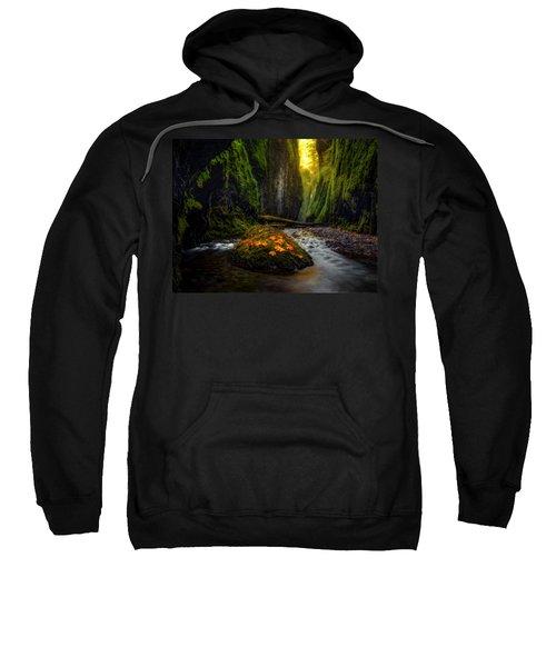 Inner Sanctum  Sweatshirt