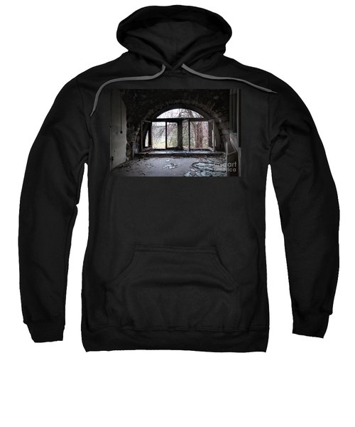 Inside Looking Out Sweatshirt
