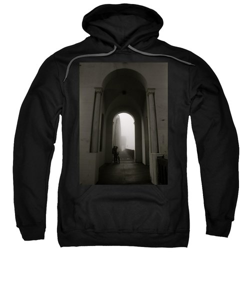 Into The Void 2 Sweatshirt