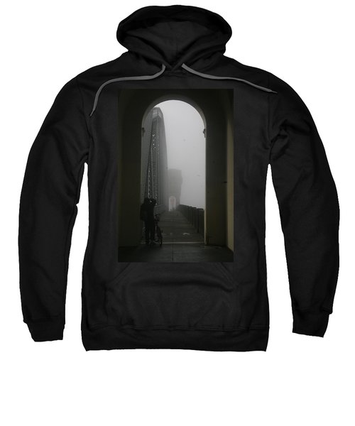 Into The Void Sweatshirt