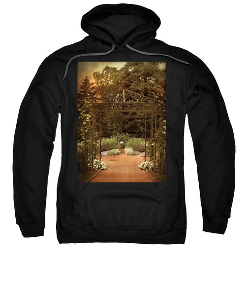Iron Entrance Sweatshirt