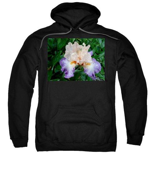 Irresistible Iris Sweatshirt