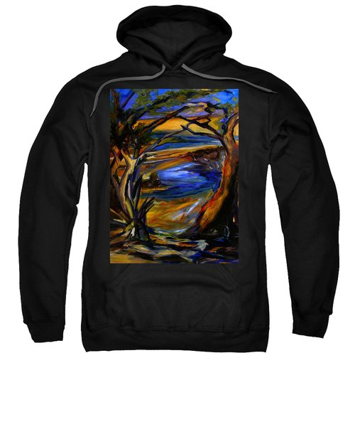 Island Waters St. Kitts Sweatshirt