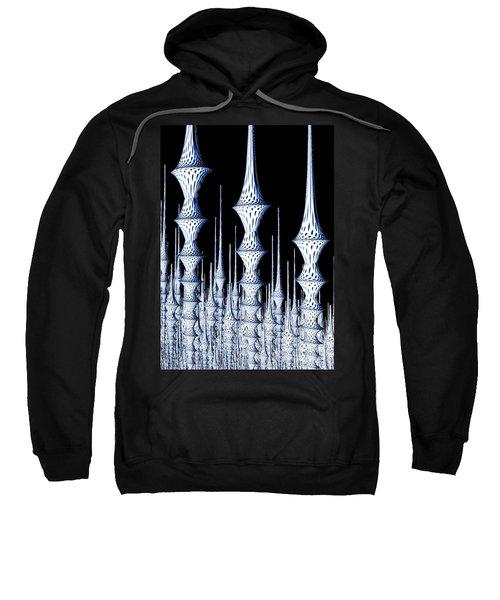 Istanbul Skyline Sweatshirt