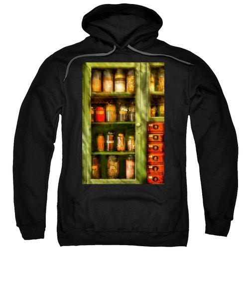 Jars - Ingredients II Sweatshirt